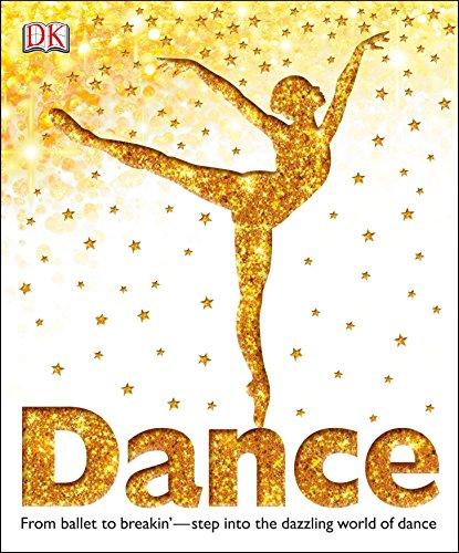 9780756697976: Dance (Dk)