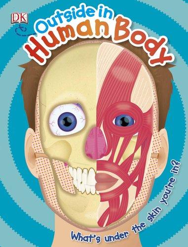 9780756698027: Outside-In Human Body