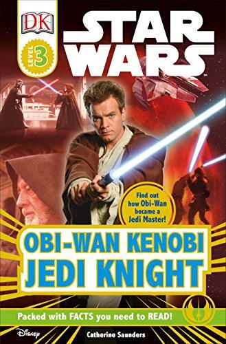 9780756698102: DK Readers L3: Star Wars: Obi-Wan Kenobi, Jedi Knight