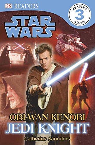 9780756698119: DK Readers L3: Star Wars: Obi-Wan Kenobi, Jedi Knight