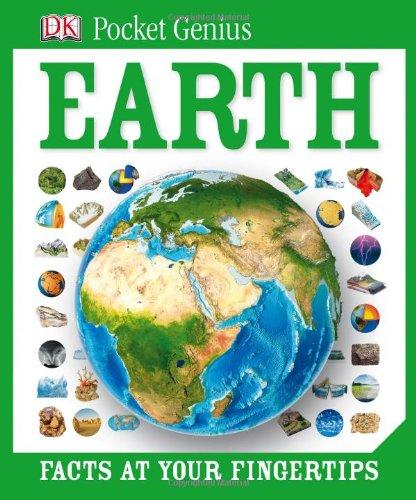 9780756698157: Pocket Genius: Earth
