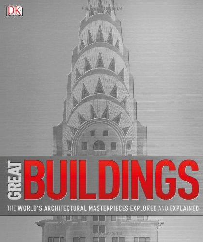 9780756698294: Great Buildings