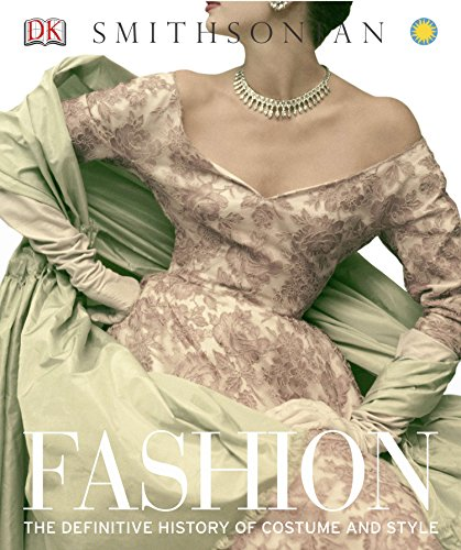 9780756698355: Fashion: The Definitive History of Costume and Style