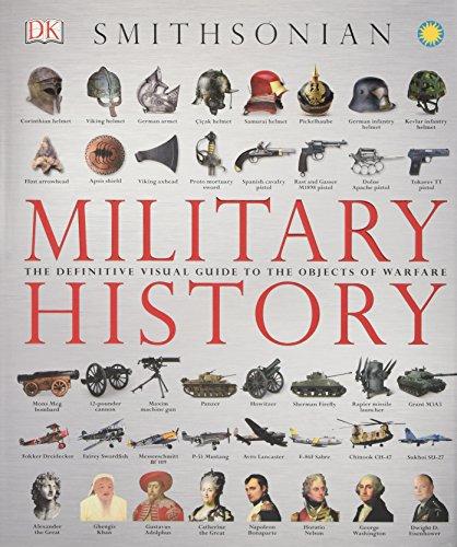 9780756698386: Military History