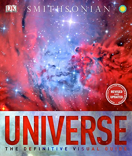 9780756698416: Universe: The Definitive Visual Guide