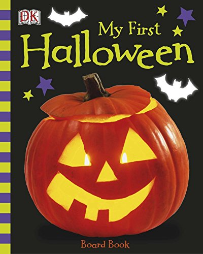 9780756698560: My First Halloween Board Book