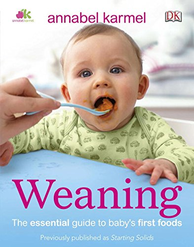 9780756698867: Weaning