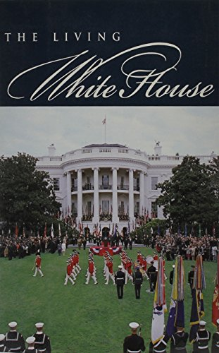 9780756742447: Living White House