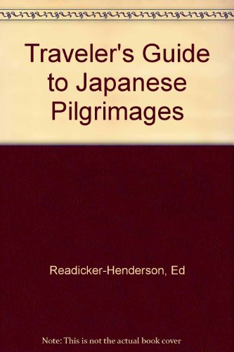 9780756750626: Traveler's Guide to Japanese Pilgrimages
