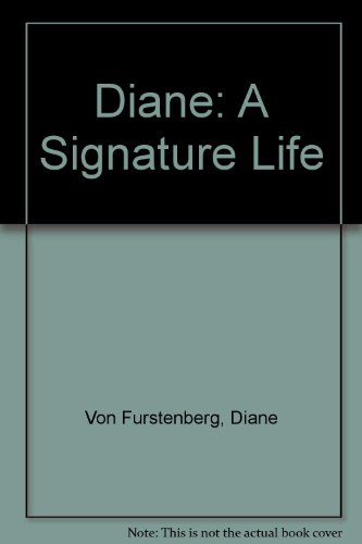 9780756751272: Diane: A Signature Life