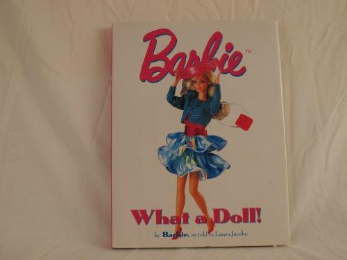 9780756752842: Barbie: What a Doll!: Four Decades of a Fashion