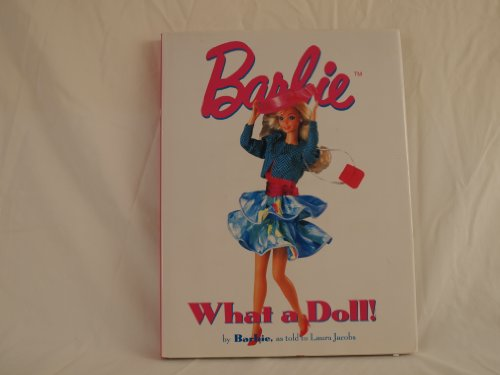 9780756752842: Barbie: What a Doll!: Four Decades of a Fashion