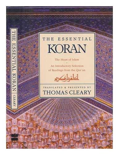 9780756752989: the Essential Koran: The Heart of Islam