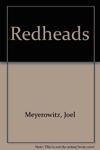 Redheads (0756753120) by Joel Meyerowitz