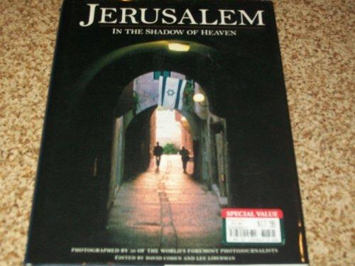 9780756753757: Jerusalem: In the Shadow of Heaven