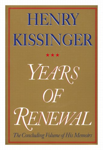 9780756753832: Years of Renewal