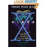 9780756753870: Virus X: Tracking the New Killer Plagues -- Out of the Present and into the Future
