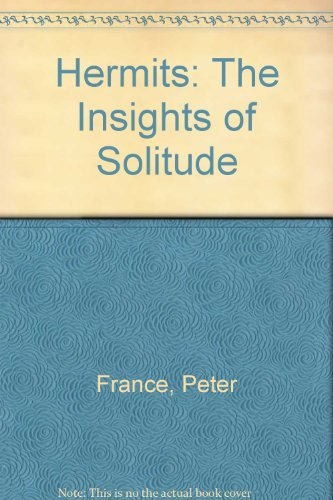9780756754631: Hermits: The Insights of Solitude
