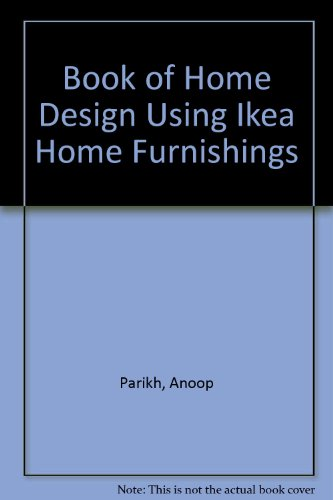9780756755287: Book of Home Design Using Ikea Home Furnishings