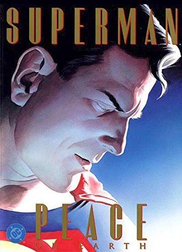 9780756755744: Superman: Peace on Earth