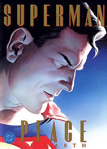 9780756755744: Superman: Peace on Earth