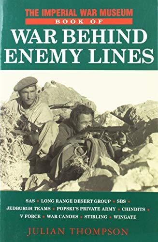 9780756756130: Imperial War Museum Book of War Behind Enemy Lines