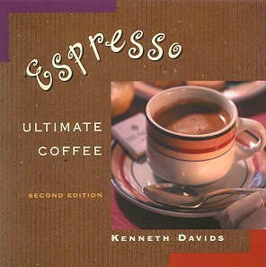 9780756756161: Espresso: Ultimate Coffee