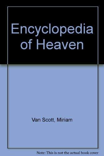 9780756756215: Encyclopedia of Heaven