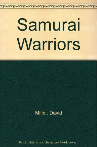 Samurai Warriors: David Miller