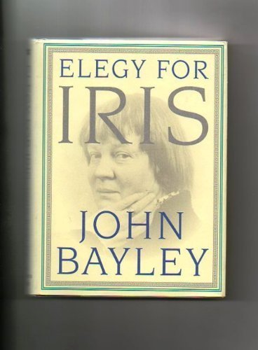 9780756756413: Elegy for Iris