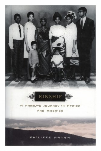 9780756756451: Kinship: A Family's Journey in Africa and America
