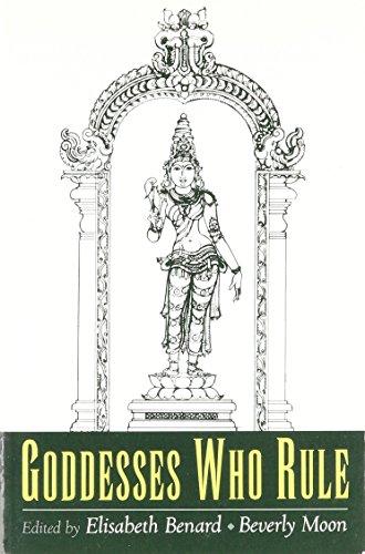 9780756757199: Goddesses Who Rule