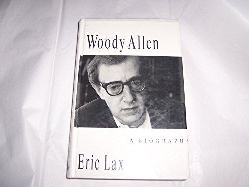 9780756758929: Woody Allen: A Biography