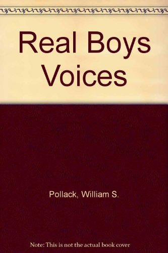 9780756759063: Real Boys Voices
