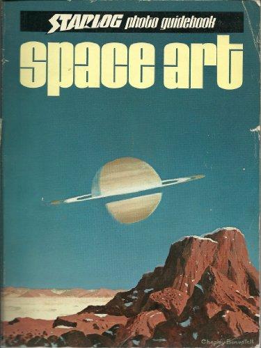 9780756759766: Space Art: Starlog Photo Guidebook