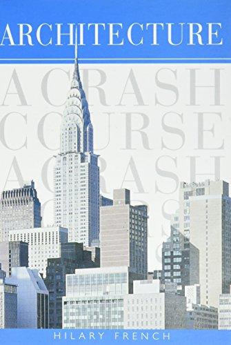 9780756760144: Architecture: A Crash Course