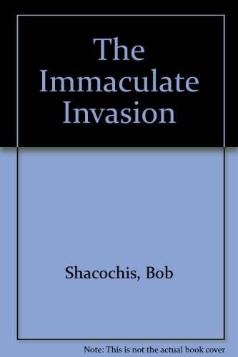 9780756760175: The Immaculate Invasion
