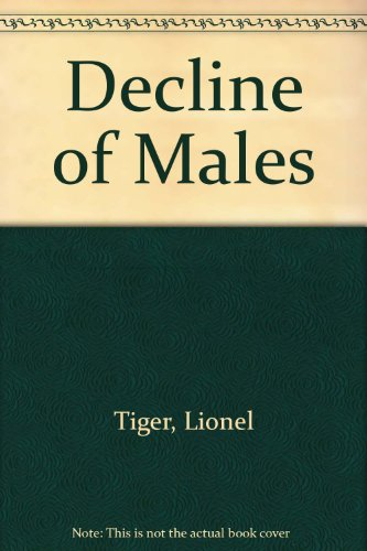 9780756760243: Decline of Males