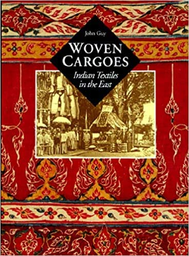 9780756760816: Woven Cargoes: Indian Textiles in the East