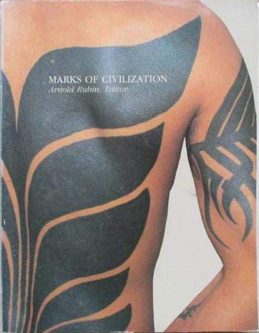 9780756760823: Marks of Civilization: Artistic Transformations of the Human Body