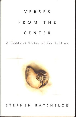 9780756760977: Verses from the Center: A Buddhist Vision of the Sublime