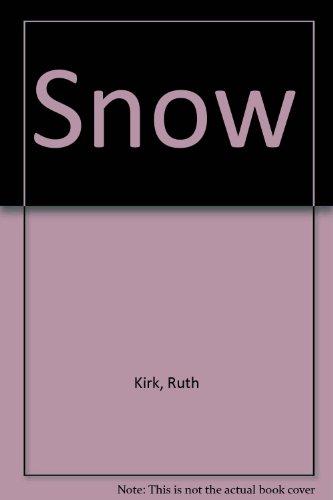 9780756761721: Snow