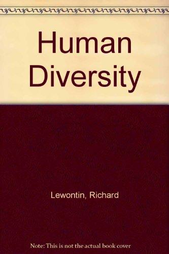 9780756761783: Human Diversity