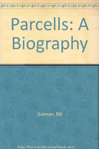 9780756762032: Parcells: A Biography
