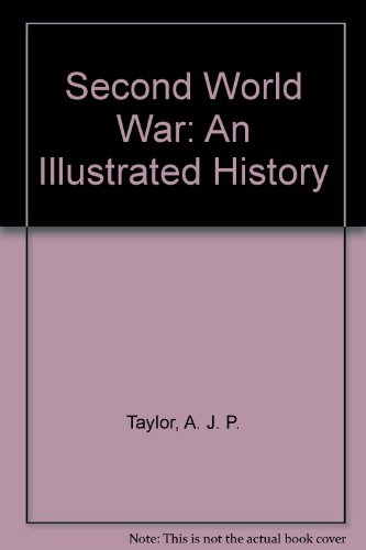 9780756762223: Second World War: An Illustrated History