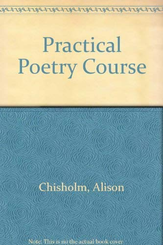 9780756762766: Practical Poetry Course