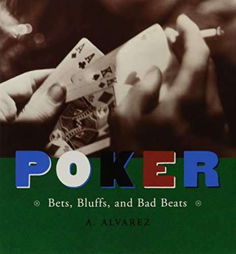 9780756762995: Poker: Bets, Bluffs, and Bad Beats