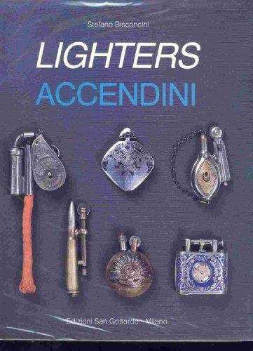9780756763466: Lighters: Gli Accendini