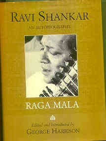 9780756763794: Raga Mala: The Autobiography of Ravi Shankar