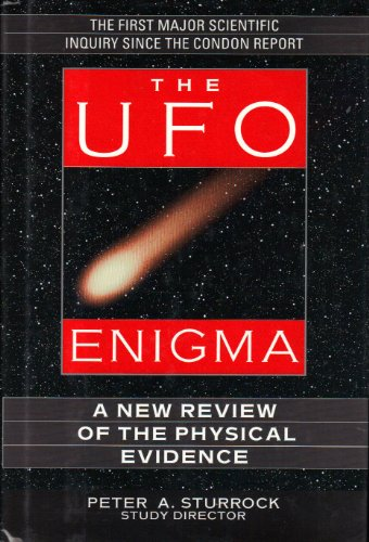 9780756763930: Ufo Enigma: A New Review of the Physical Evidence